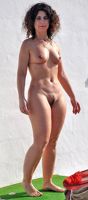 Beautiful mature women galleries