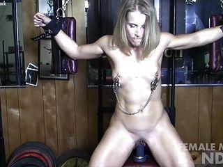 Xxx Victoria justice fake nude with porn