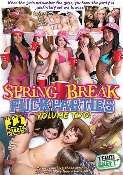 Free springbreak porn love with woman