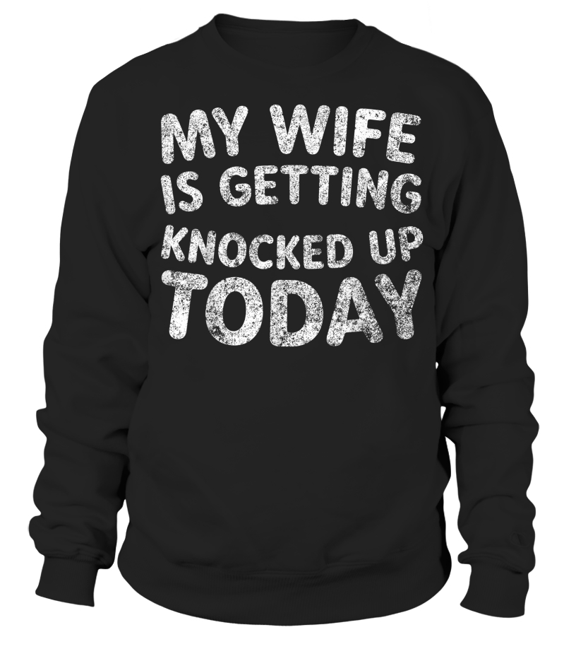 Wife gets knocked up