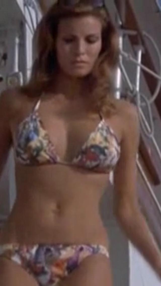 Joan hackett bikini