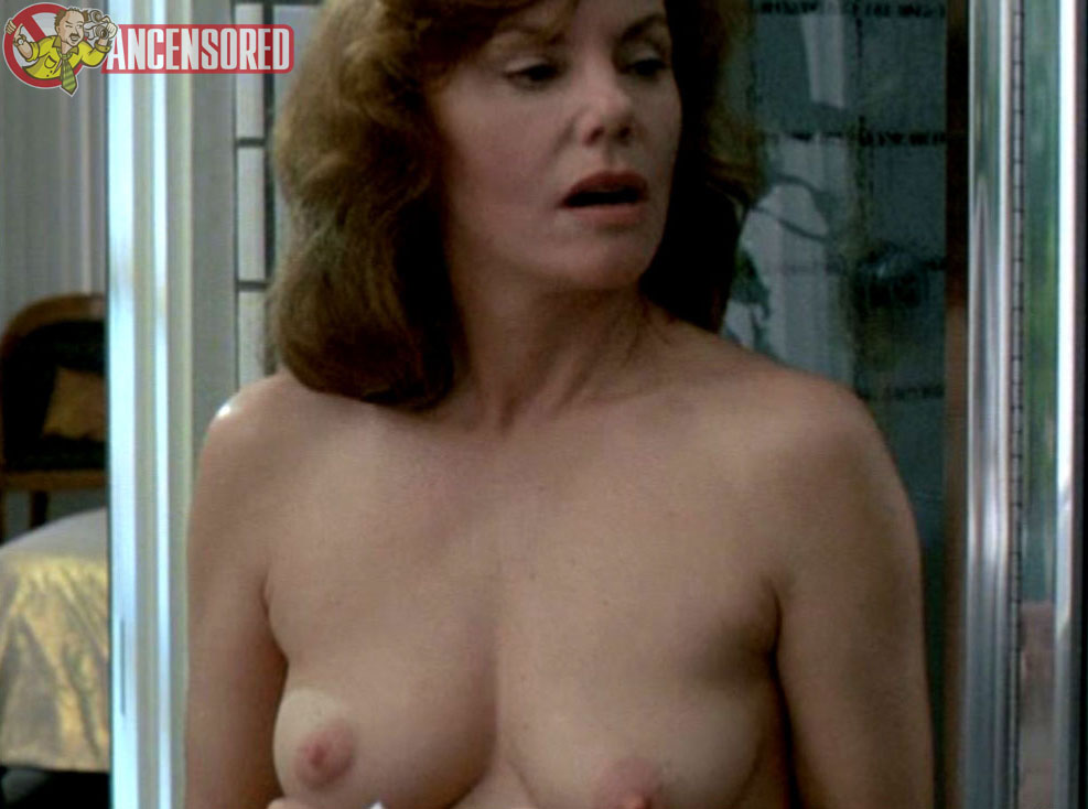 Marsha mason naked