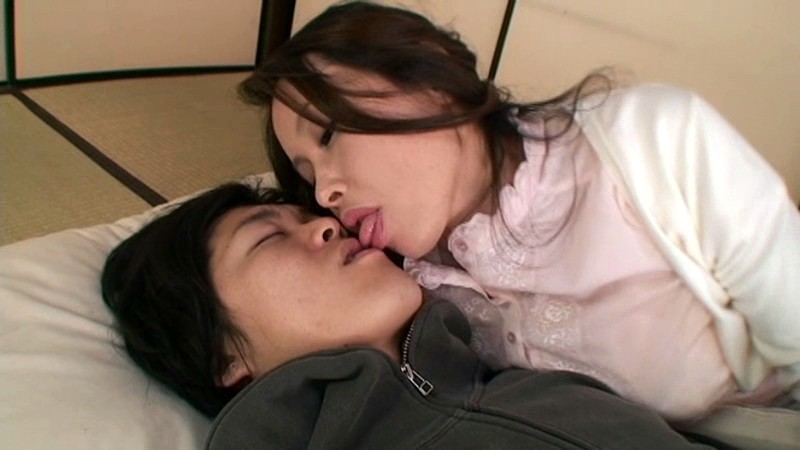 Oksn i want to snuggle with mother nipples ayako fujimori