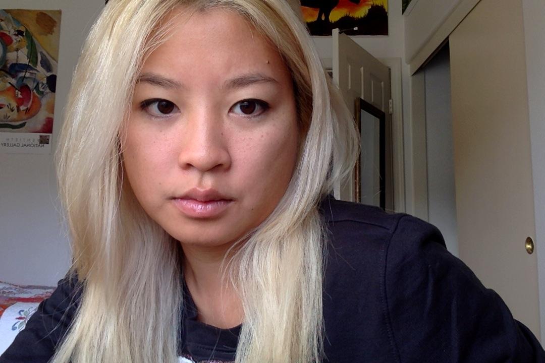 Lisa ann is a horny milf on the bangbus