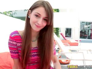 Denisa heaven free videos and images with old XXX