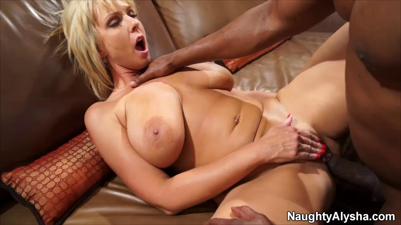 Naughty alysha on porn