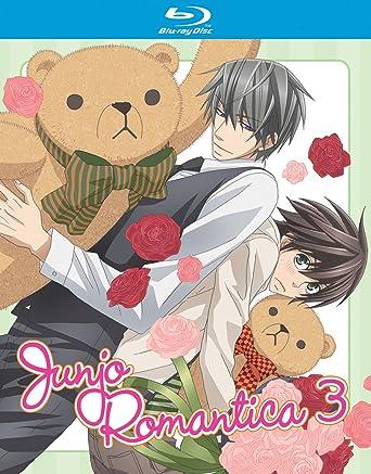 Junjou romantica season 3 episode 1