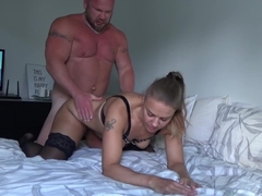 Smoking hot sweden girl dancing naked in amateur clip