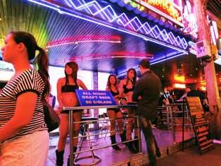 Uppsala escort prostituerade i thailand