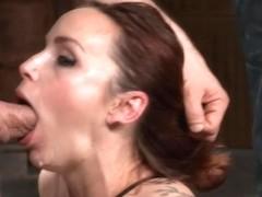 Nikki grind anal
