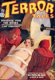 Tied tortured women magazines porn