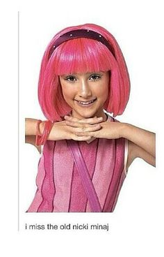 Take a look at stephanie ass best ass in lazy town