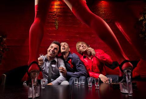 Sparta wi strip club
