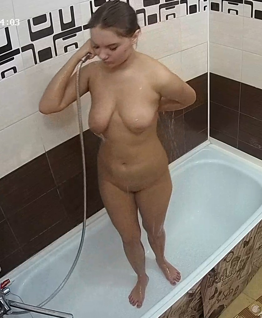 Watch naked girl video