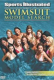 Bikini model search 2005