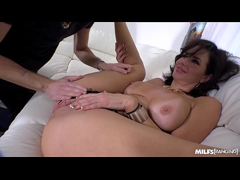 Stepmama caught boy masturbating