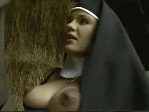 Nun top rated free porn