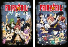 Fairy tail episode 1 english dub