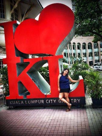 City of love kl