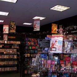 Adult video arcade san francisco