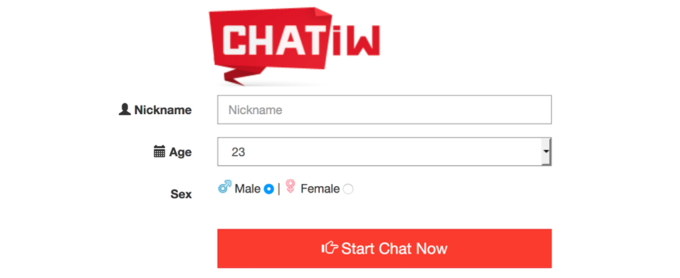 Chat site for sex chatting