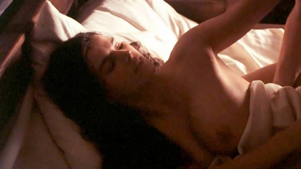 Julia ormond topless