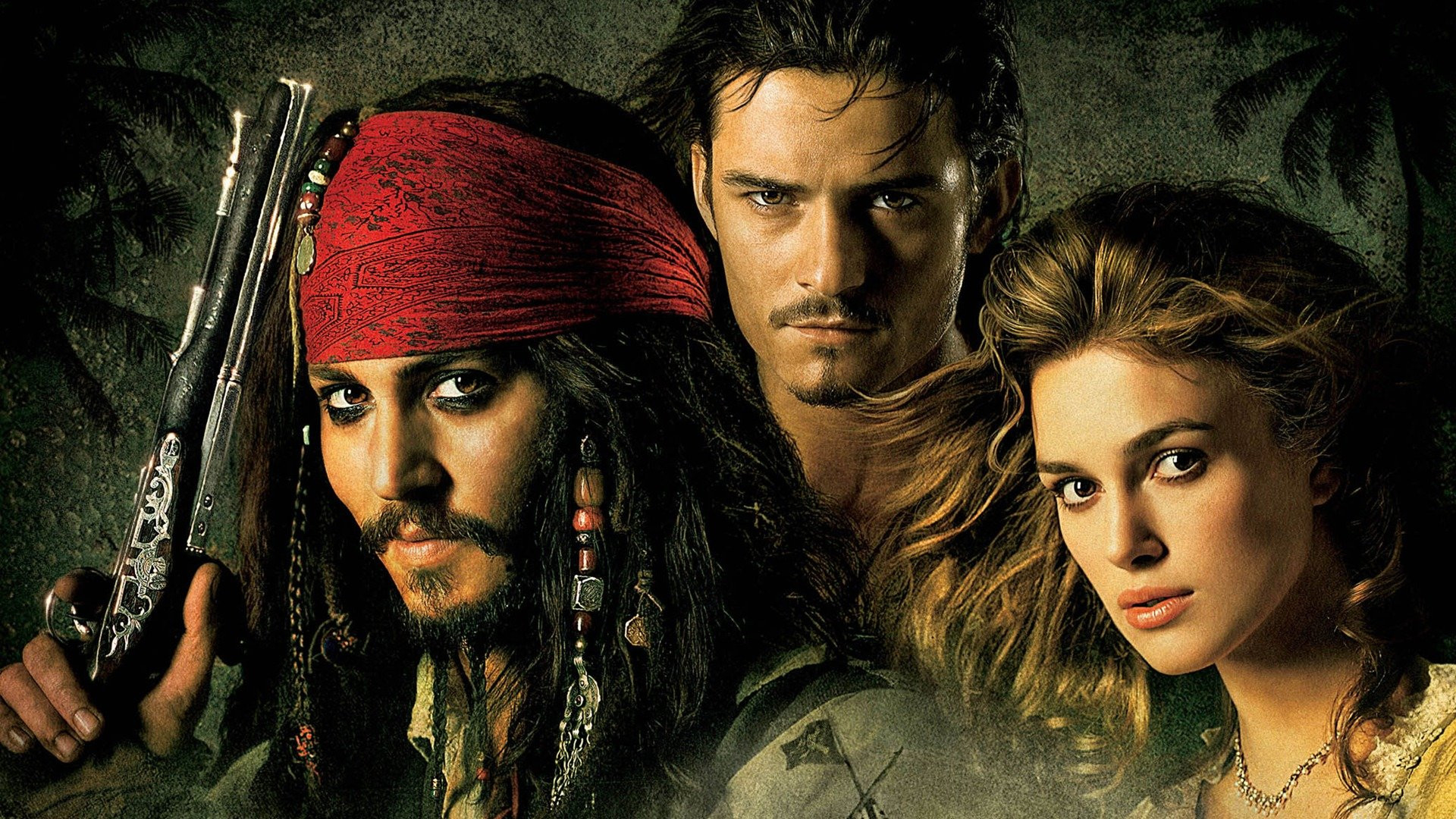 Pirates of the caribbean 2 full movie online