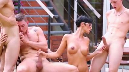Nasty babes oil wrestling volume sexfight battle abuse