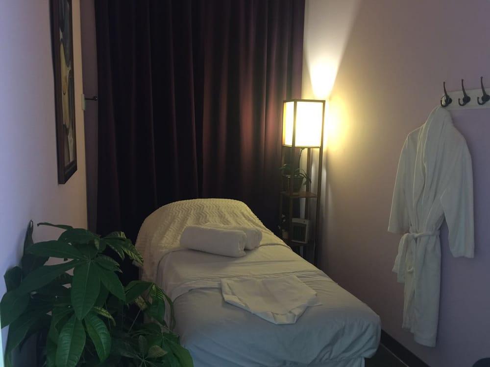 Golden island massage vallejo