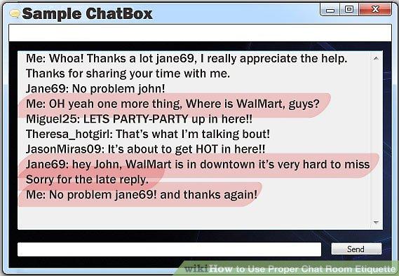 Best free adult chat room send pics