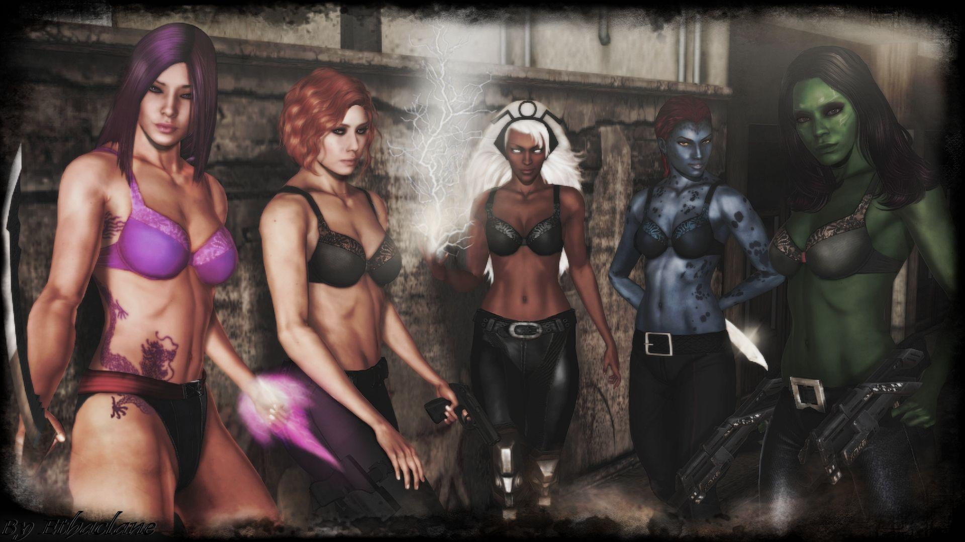 Roblox sex hot girls wallpaper