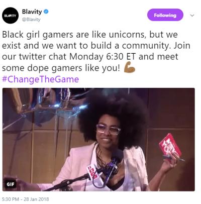 Tumblr black women videos