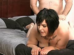 Double penetration toon nude photos