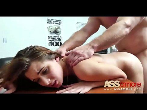 Anikka albrite anal gape videos XXX