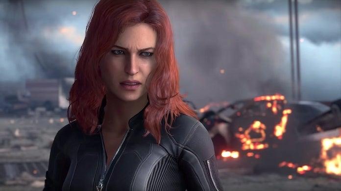 Avengers parody tube search videos