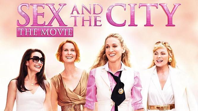 Sex in the city full movie