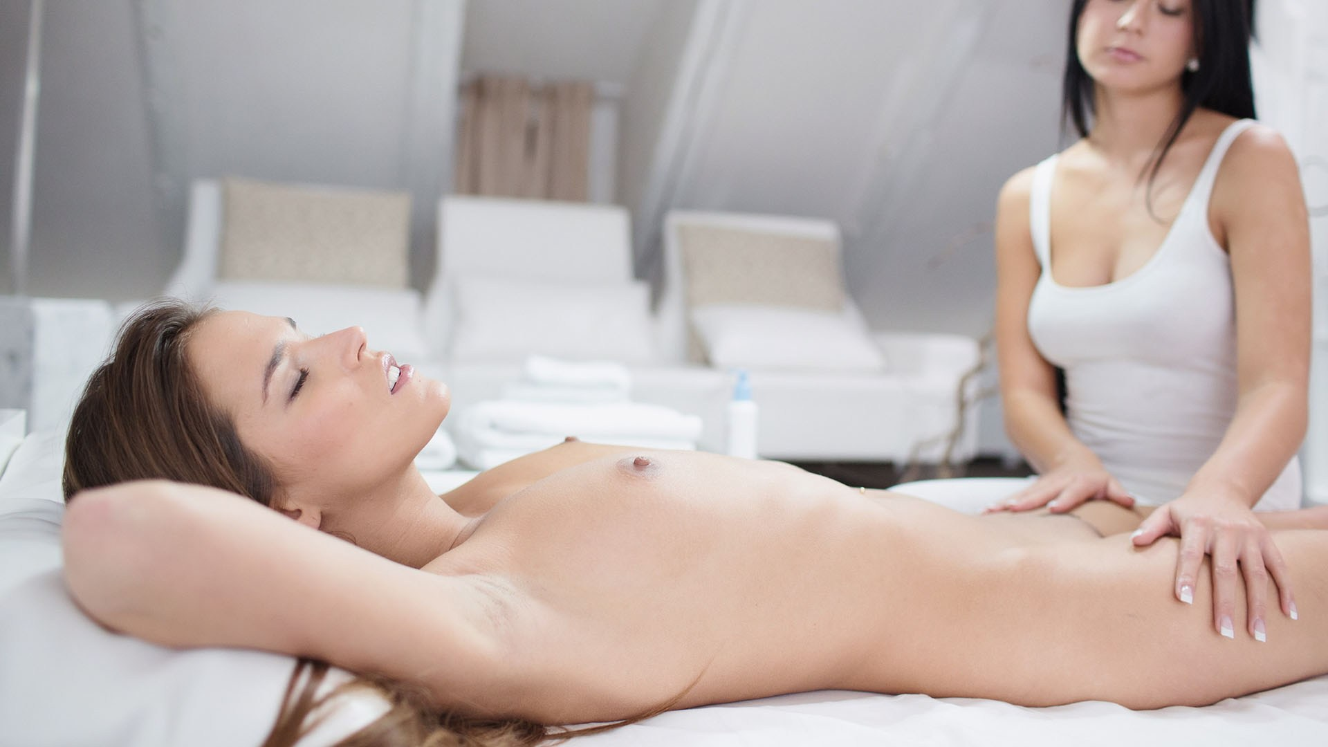 Massage masseuse sex tube and porn videos your