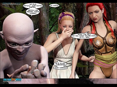 Free porno game online mmo hilarious fun comic