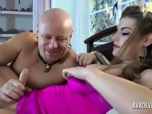 Jana muscle porn min