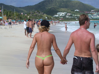Orient beach nude pics