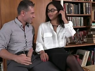 Amateur housewife sex porn library