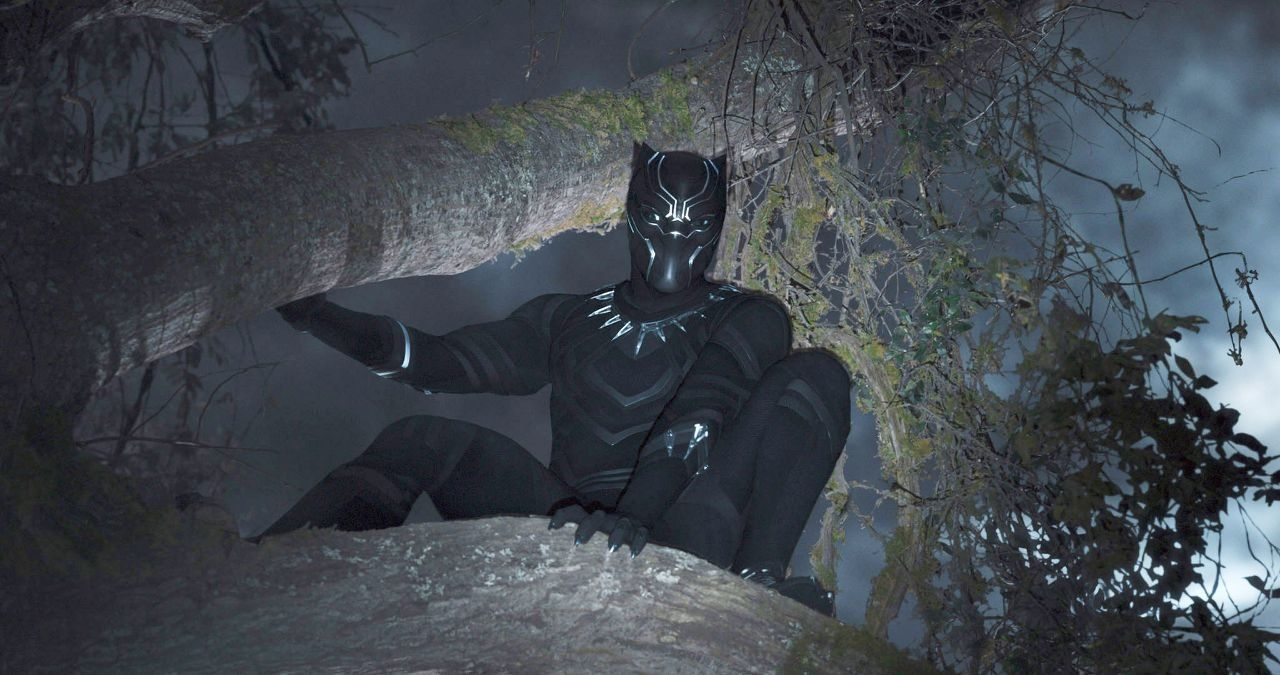 Download black panther conquer trailer new chadwick