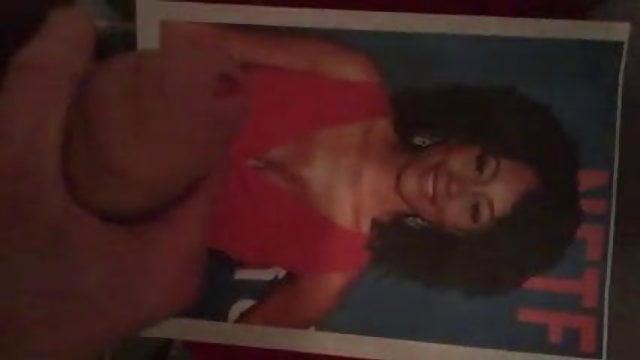 Simone missick hot porn