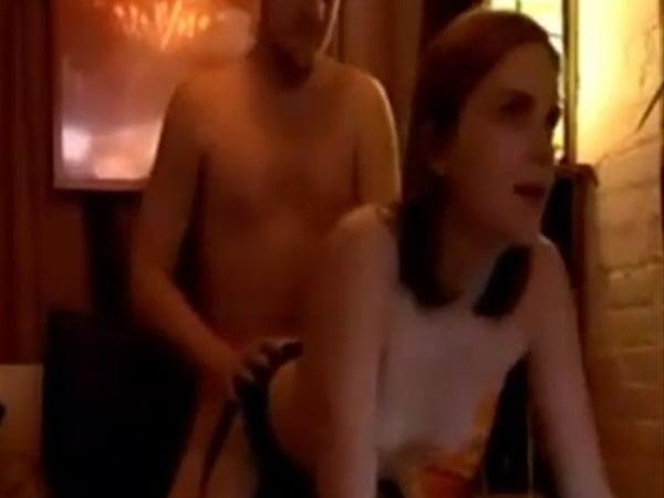 Emma watson sex tap