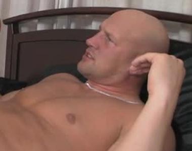 Hairy nude guys