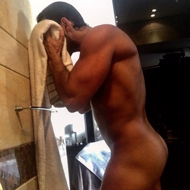 Imagenes de hombres guapos desnudos