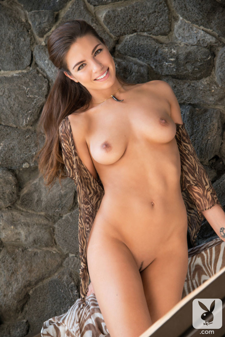 Jessica ashley deluge nude