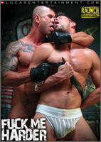 Logan stevens and aj irons scene from piss and boots