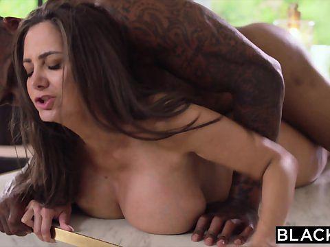 Wild hardcore ebony anal videos
