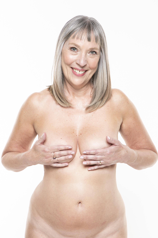I love naked woman